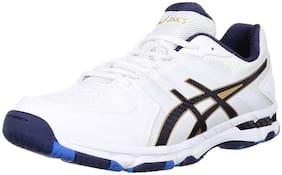 Asics Men GEL 540 TR Running Shoes ( White )