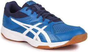 Asics Men UPCOURT-M Running Shoes ( Blue )
