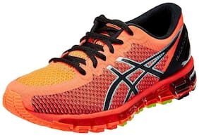 Asics Women Running Shoes ( Orange )