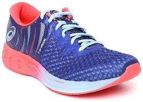 Asics Women Running Shoes ( Blue )