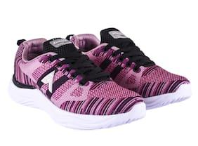 Action Women ATL-33 Running Shoes ( Peach )