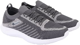 Action Men Athleo Running Shoes ( Grey )