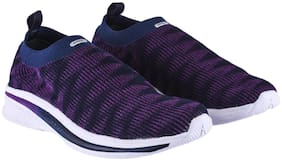 Action Women ATL-113 Running Shoes ( Purple )