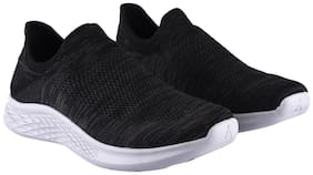 ATHLEO by Action Men's Athletic ATL-KNIT Technology and Responsive Cushioning Breathable Sports Running Shoes