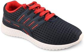 Aura Men Black Casual Shoes