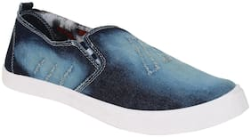 Axter Men Blue Casual Shoes