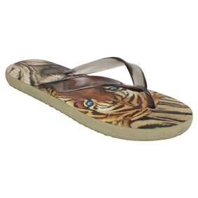Axter Men Brown Flipflop
