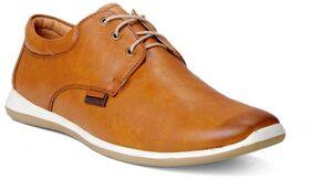Bacca Bucci Men Tan Casual Shoes - Bbmb3268
