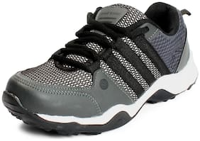 Bacca Bucci Men Grey Running Shoes