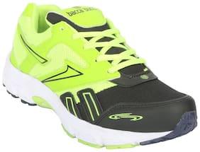 Bacca Bucci Men Green Running Shoes