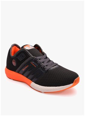 Bacca Bucci Men Orange Running Shoes