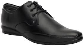 Bachini Men Black Formal Shoes