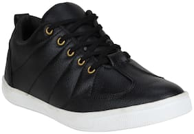 Bachini Men Black Sneakers -