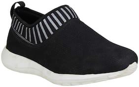 Bachini Men Black Sneakers