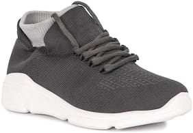 Banjoy SHOES Women LADIES SPORTS SHOES Running Shoes ( Grey )