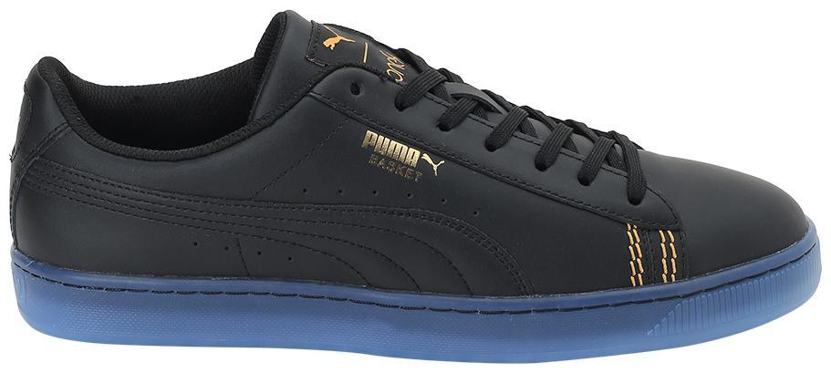 separation shoes 5e971 bfaf1 Puma Men Black Sneakers - 36820202