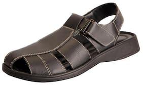 429769c3e2a Bata Men Brown Sandals   Floaters