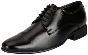 Bata Men Black Formal Shoes - 821-6316