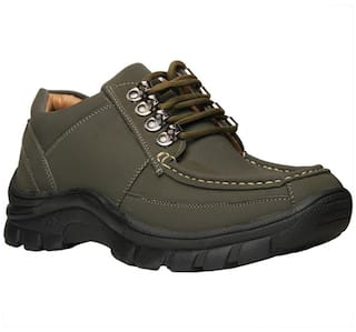 1dde060319 Buy Bata Men Green Casual Shoes Online at Low Prices in India ...