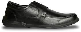 Bata Men Black Formal Shoes - 8246987