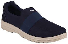 Bata Men Running Shoes ( Blue )