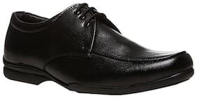 Bata Men Black Formal Shoes - 8216671