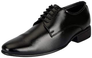 Bata Derby Formal Shoes For Men ( BLACK )