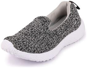 Bata Women 559-6501 Walking Shoes ( Black )
