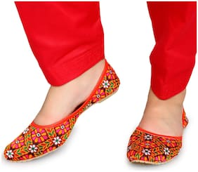 GERIEF Women Red Bellie