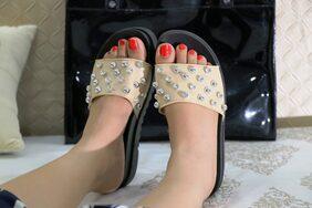 Belle Femme Chic Footwear