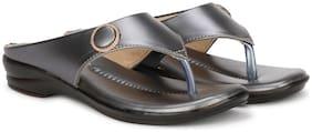 BIG BIRD FOOTWEAR Women Grey Sandals