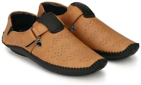 Big Fox Men's Roman Sandal
