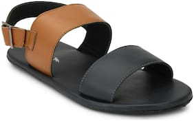 Big Fox Men' Blue sandals
