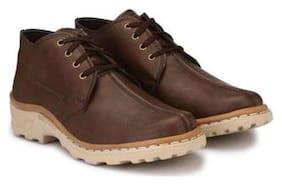 Big Fox Men Brown Boots