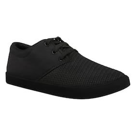Birde Men Black Casual Shoes