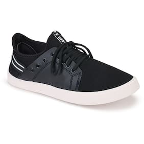Men Black Casual Shoes