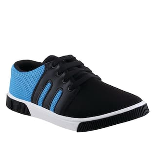 Birde Men Blue Casual Shoes