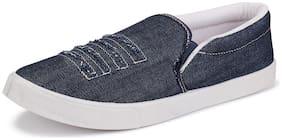 Birde Men Blue Casual Shoes -