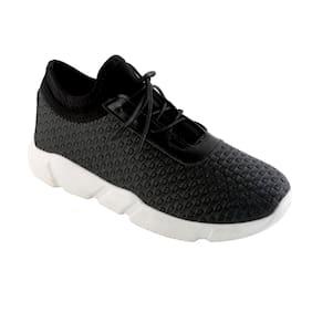 71be4668c Enso Men Black Casual Shoes