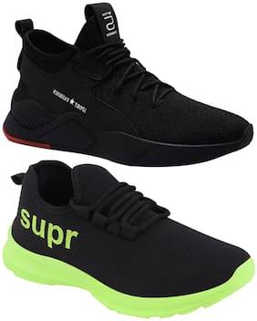 Birde Men Running Shoes ( Multi-Color )