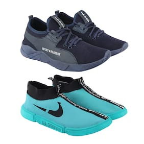 Men Multi-Color Casual Shoes