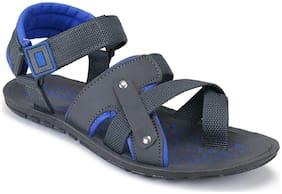 Birde Men Grey Sandals