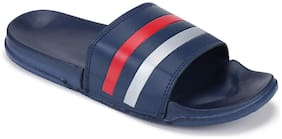 Birde Men Blue Flip-Flops - 1 Pair