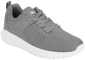 Bond Street Men Walking Shoes Walking Shoes ( Grey )