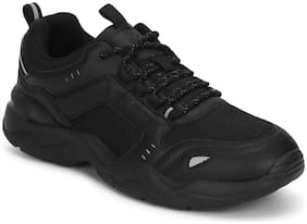 Bond Street by Red Tape Men BSE0541 Running Shoes ( Black )