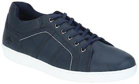 Bond Street Men Blue Casual Shoes - Bss0584