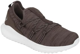 Bond Street By Red Tape Athleisure Range Men Brown Sports Walking Shoes