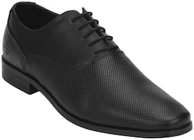 Bond Street Synthetic Formal Shoes For Men