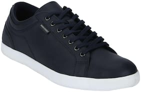 Bond Street By Red Tape Men Navy Casual Sneaker Shoes
