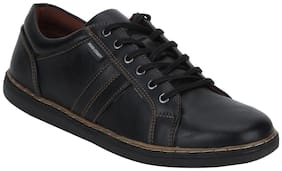 Bond Street By Red Tape Men Black Casual Shoes-BSS1151 BLK-10